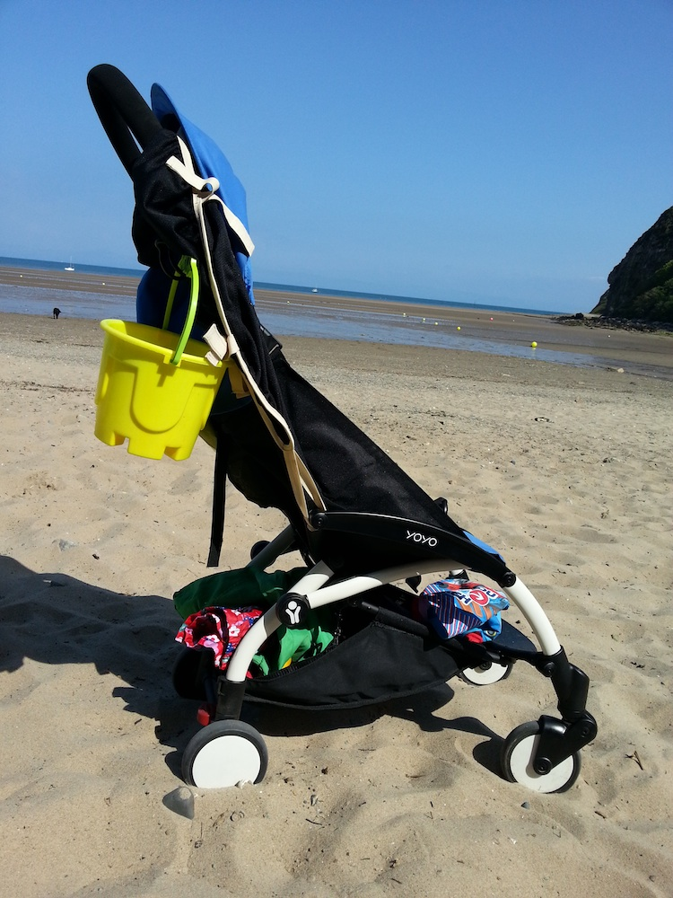 beach yoyo babyzen