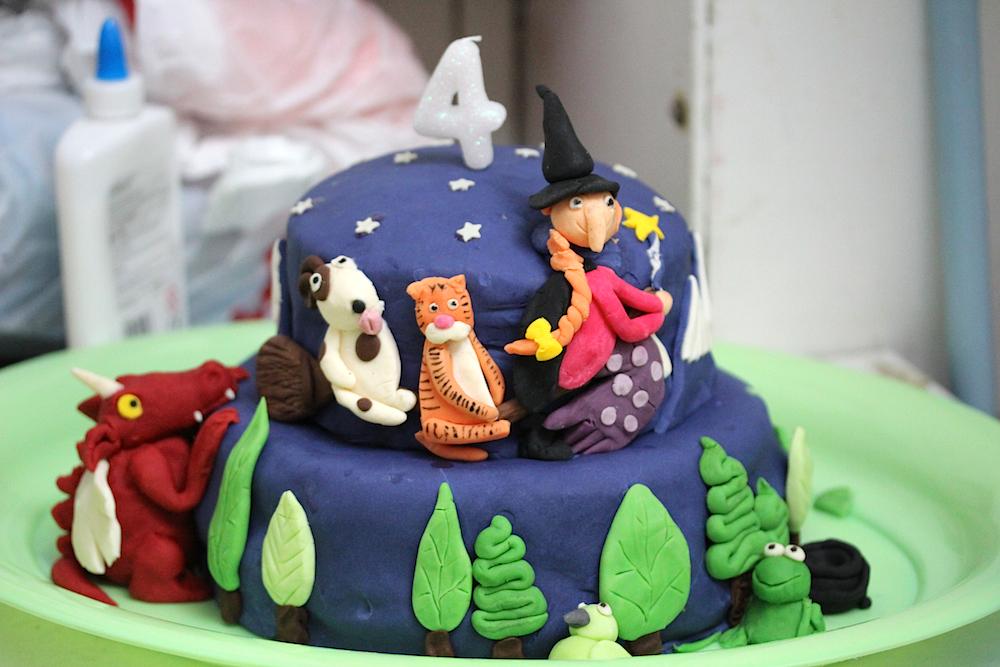rotb cake