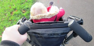 choosing a pushchair