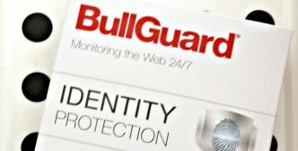 bullguard identity
