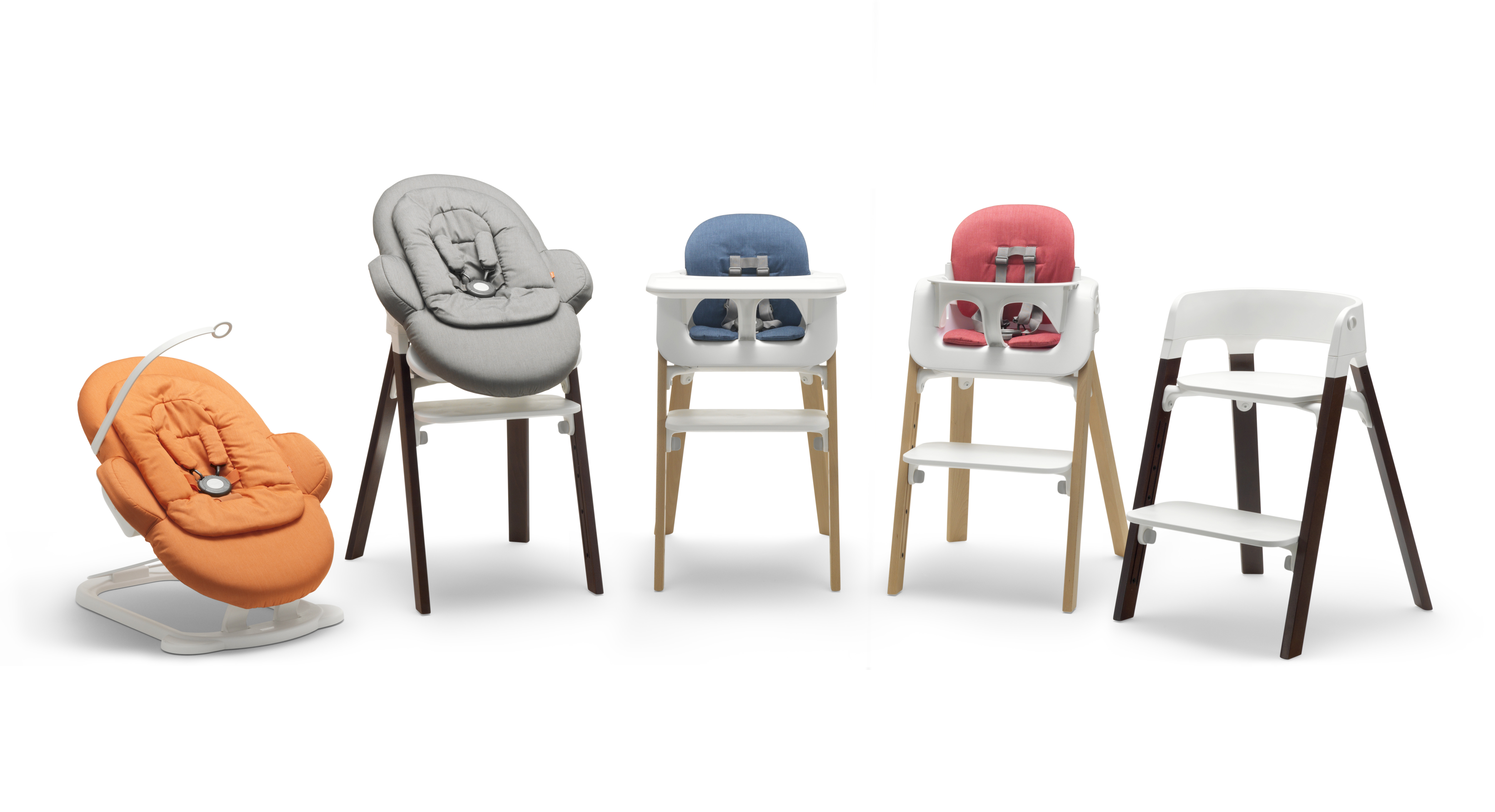 Stokke Steps first look at the new all in one modular