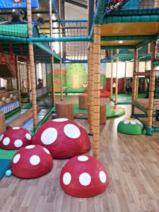 owls playcentre fairlop floor play