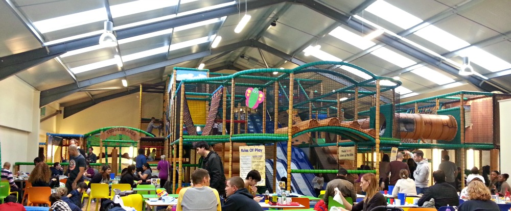 owls playcentre fairlop playframes
