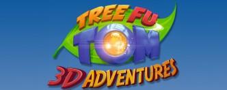 Tree Fu Tom app