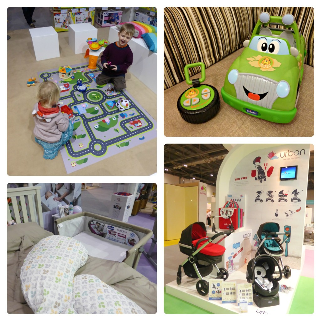 baby show chicco next2me urban toys