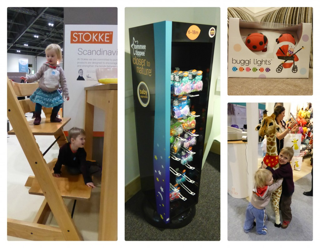 baby show innovation