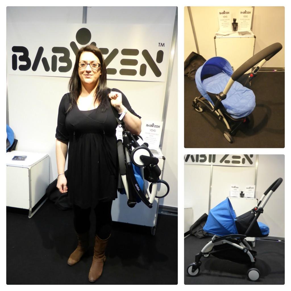 babyzen yoyo newborn 0 plus