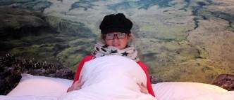 bump in ibis sweet bed