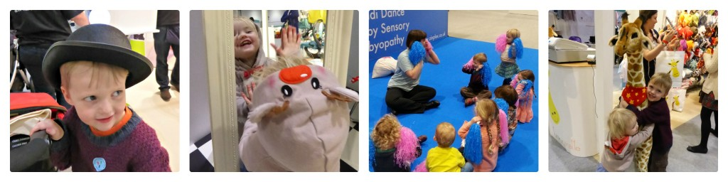 fun at the baby show excel
