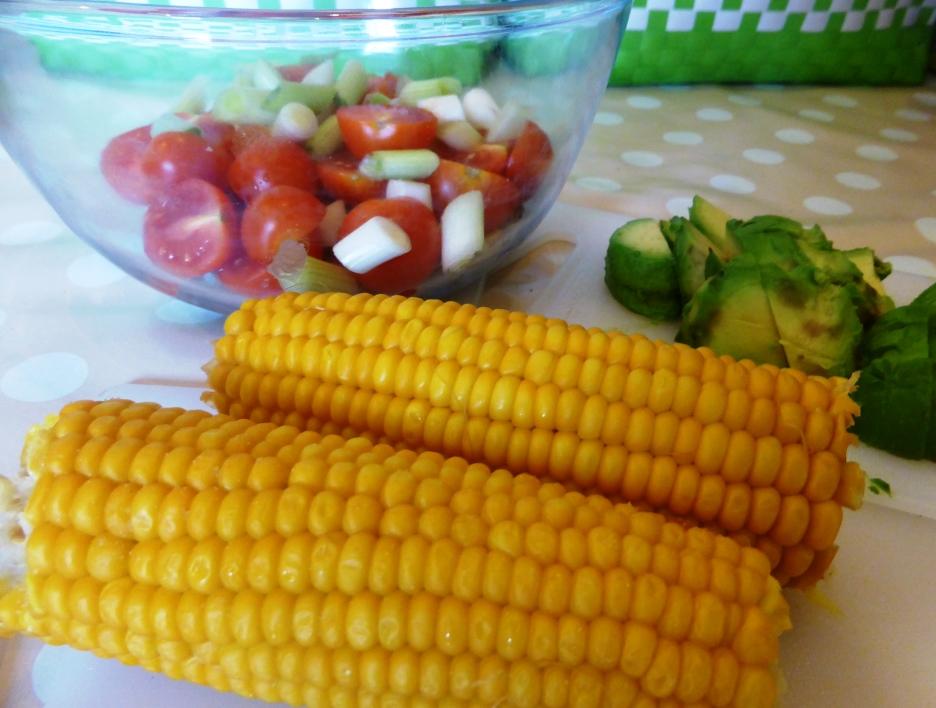 morrisons preparing spring salad - Copy