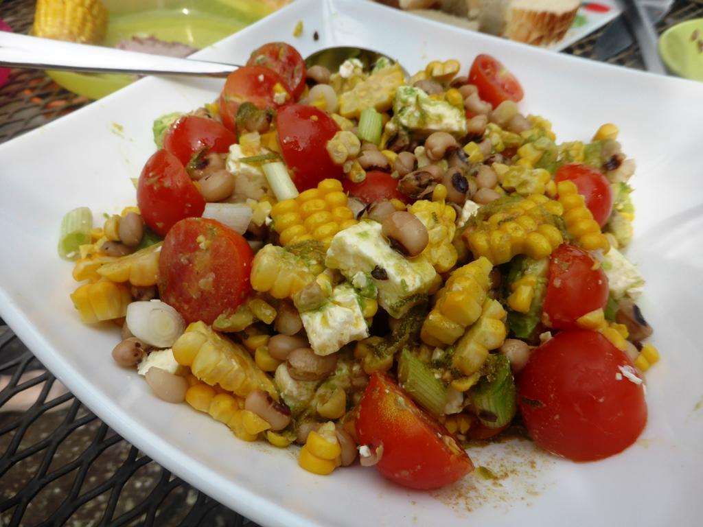 morrisons spring salad - Copy