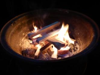 go firelighter go!