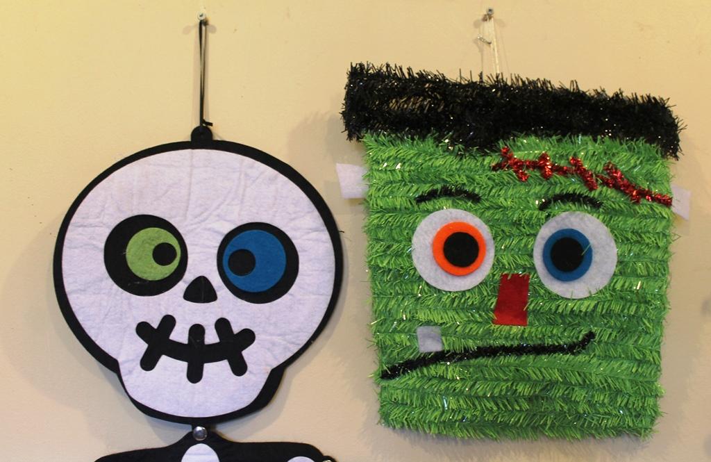 asda halloween decorations 2