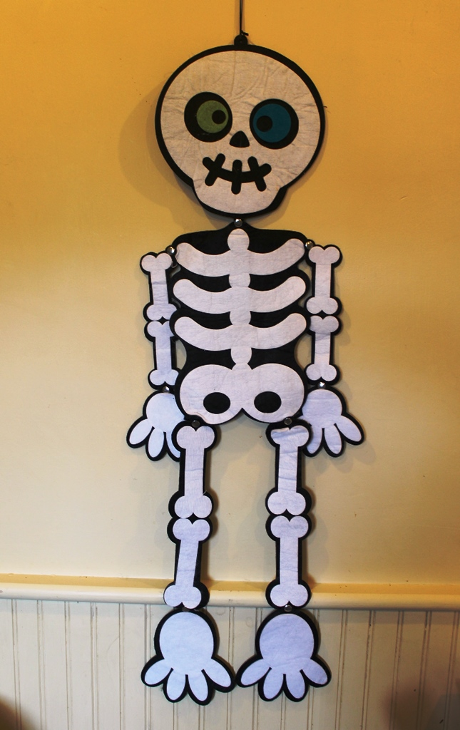 asda halloween decorations 3
