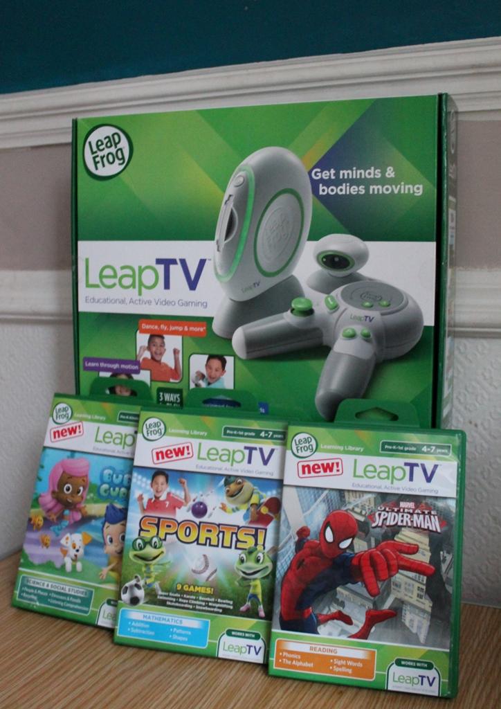 Leap TV 9