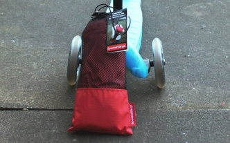 scooterslingz scooter carry bag