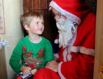 Seb and Father Christmas (1024x788)