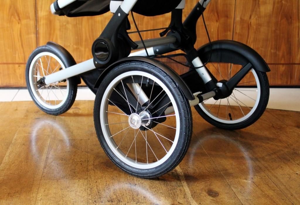 beautiful review bugaboo runner wheels