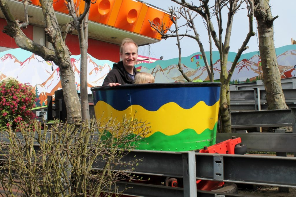 great yarmouth tyrolean tubs joyland