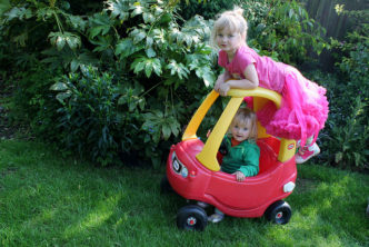 little tikes cozy coupe car red original