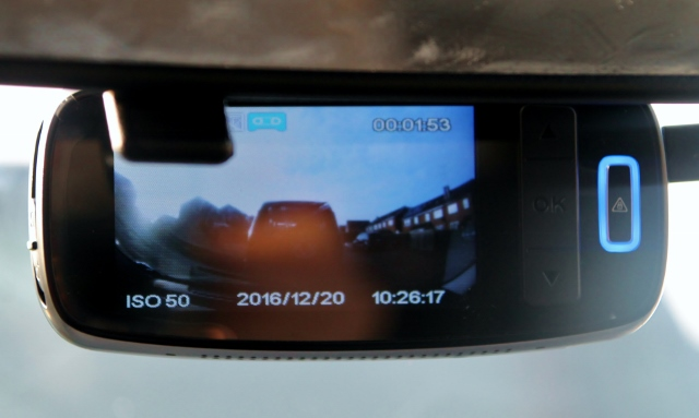 philips ADR810 dash cam driving video recorder