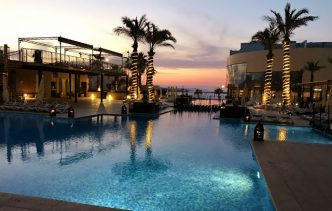 malta db san antonio hotel st pauls bay