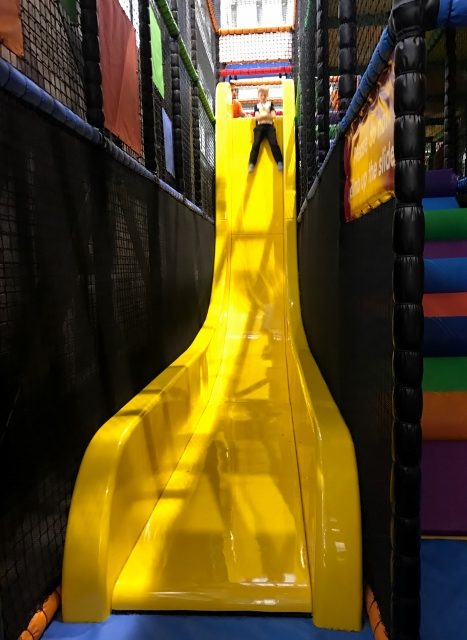 waltham forest better extreme vertical drop slide (467x640)
