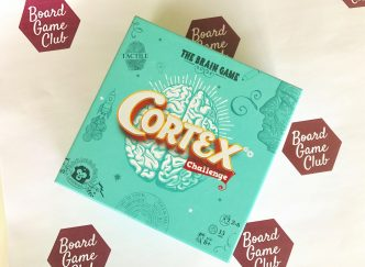 cortex board game esdevium
