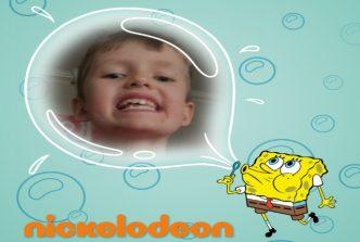 spongebob spongemaster nicktoons