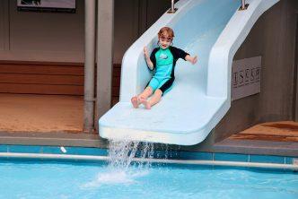 splash about UV sun suit in New Zealand